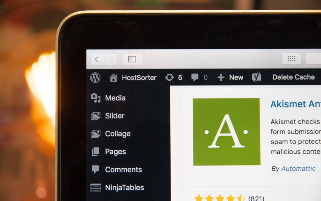 How to Start Your Business Using WordPress